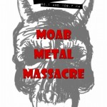 KZMU Moab Metal Massacre