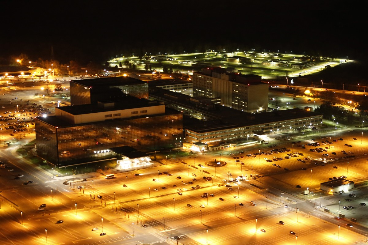 Free Speech Friday: NSA Surveillance and what we can do about it