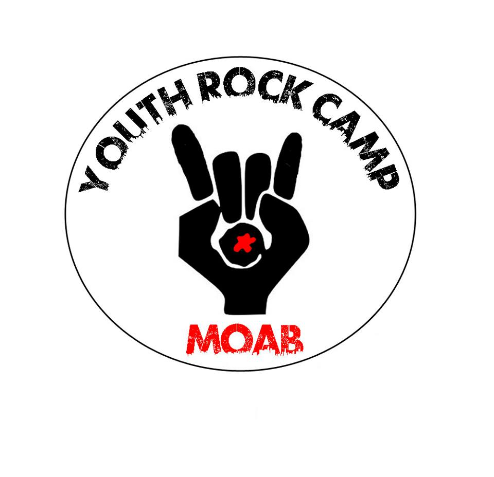 Youth Rock Camp Moab Showcase April 14, 2017 – Part 3 of 4