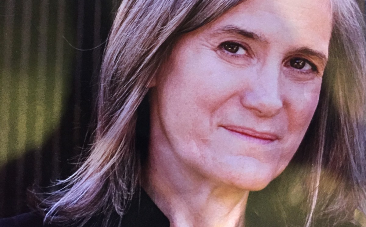 Judge dismisses charges against Amy Goodman stemming from coverage of Dakota Access Pipeline protests
