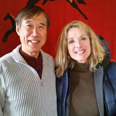 Master Li Junfeng, Founder of Sheng Zhen talks about the Qi Gong of Unconditional Love
