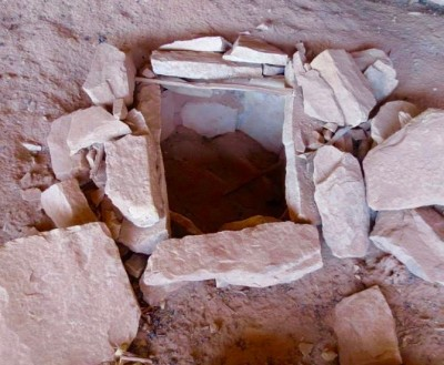 Science Moab: Interacting with the land: historic and current land uses in the Southwest