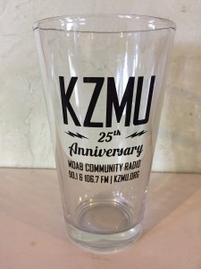 KZMU's 25th Birthday Party is Sunday, April 2