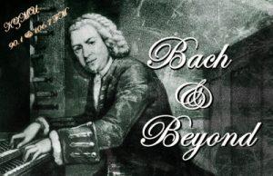 Bach & Beyond / Return to Fantasia