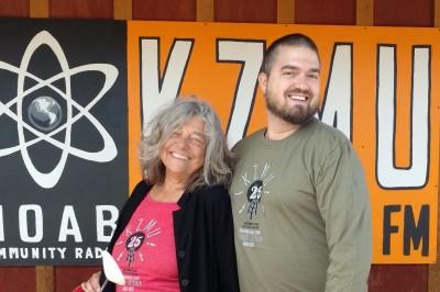 KZMU Fall Radiothon October 13-21