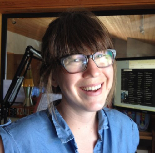 Molly Marcello to join KZMU staff in February as News & Public Affairs Director