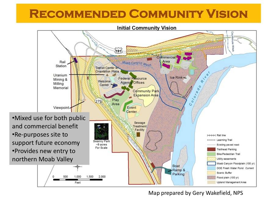 Help Update the Community Vision for Future Use of the Atlas Mill Site Property