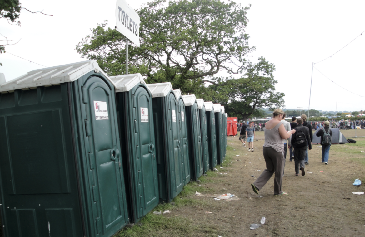 KZMU News Earful – Scotty Soltronic on Compost Toilets for Festivals