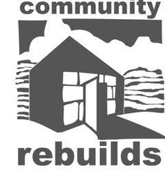 Community Rebuilds – Floor Stomp!