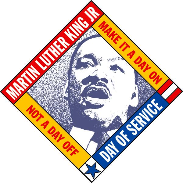 MLK Day of Service at KZMU