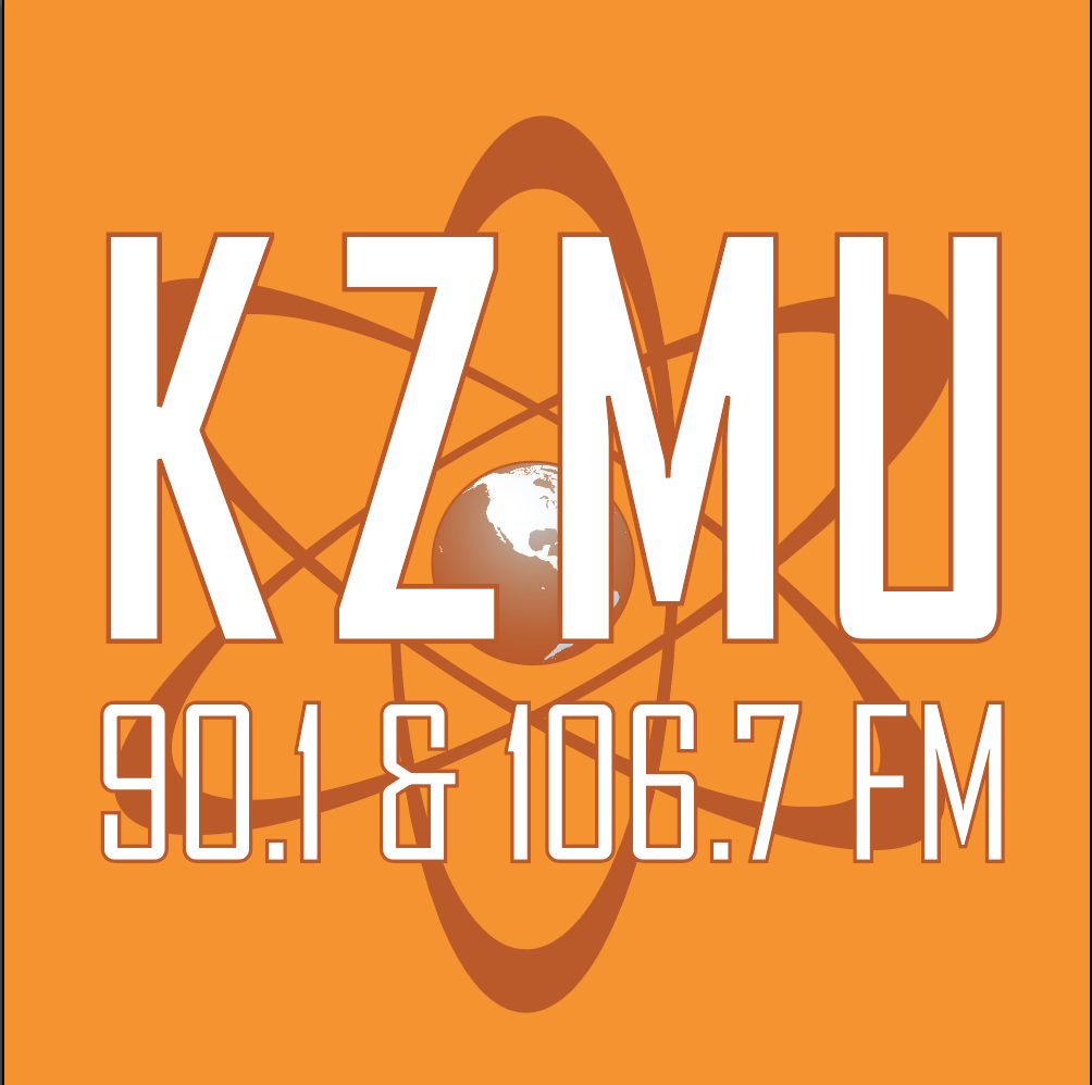 KZMU Community Radio