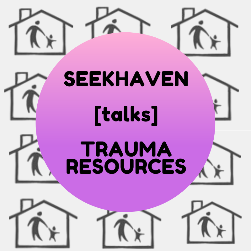 Seekhaven talks Trauma Resources on This Week In Moab