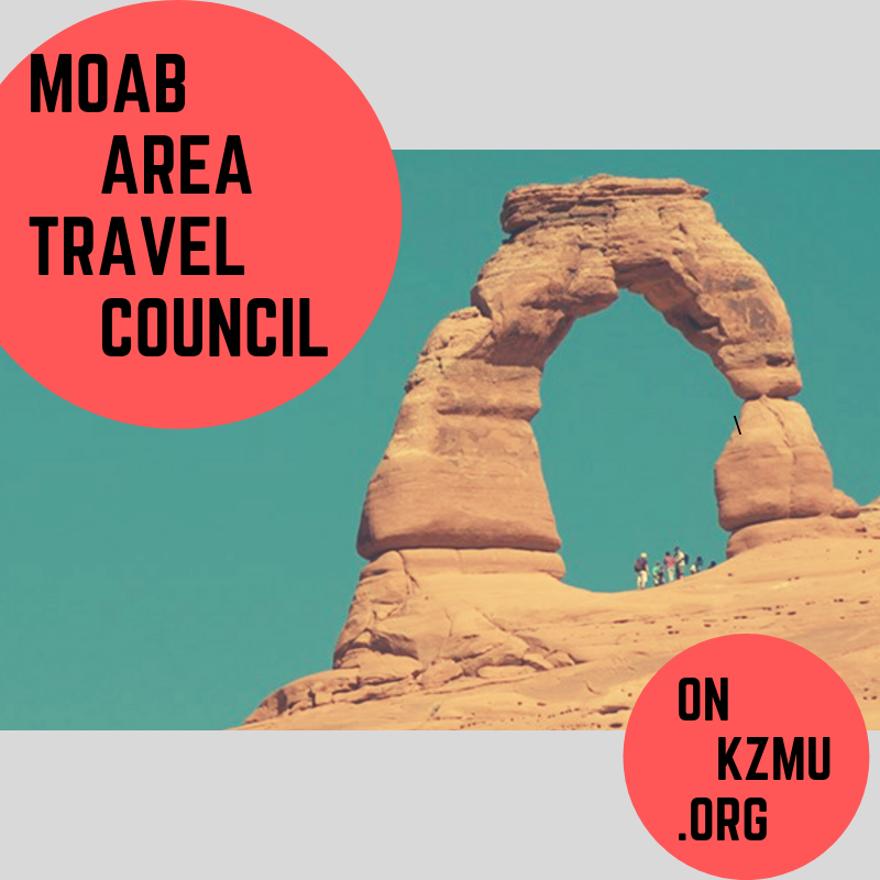Moab Area Travel Council on This Week in Moab