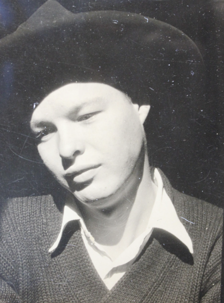 The Disappearance of Everett Ruess – Get An Earful