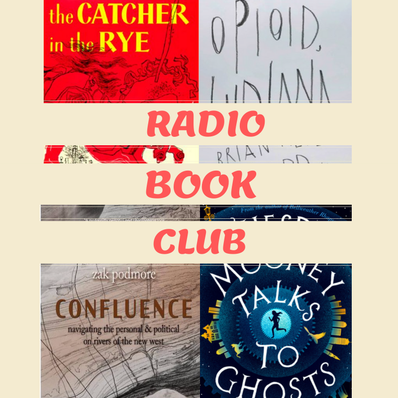 Fall Reads on Radio Book Club