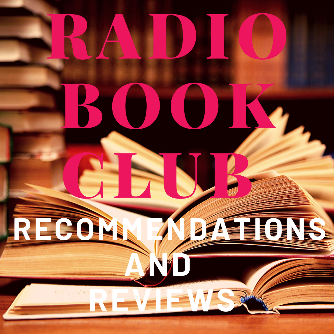 Recommendations + Reviews on Radio Book Club