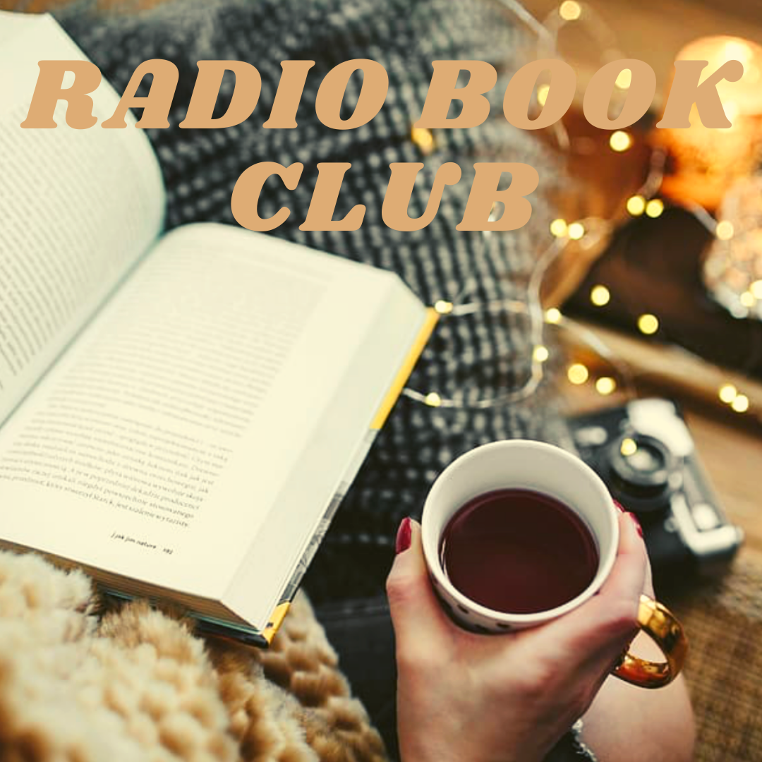 'Stay at Home' Reads on Radio Book Club