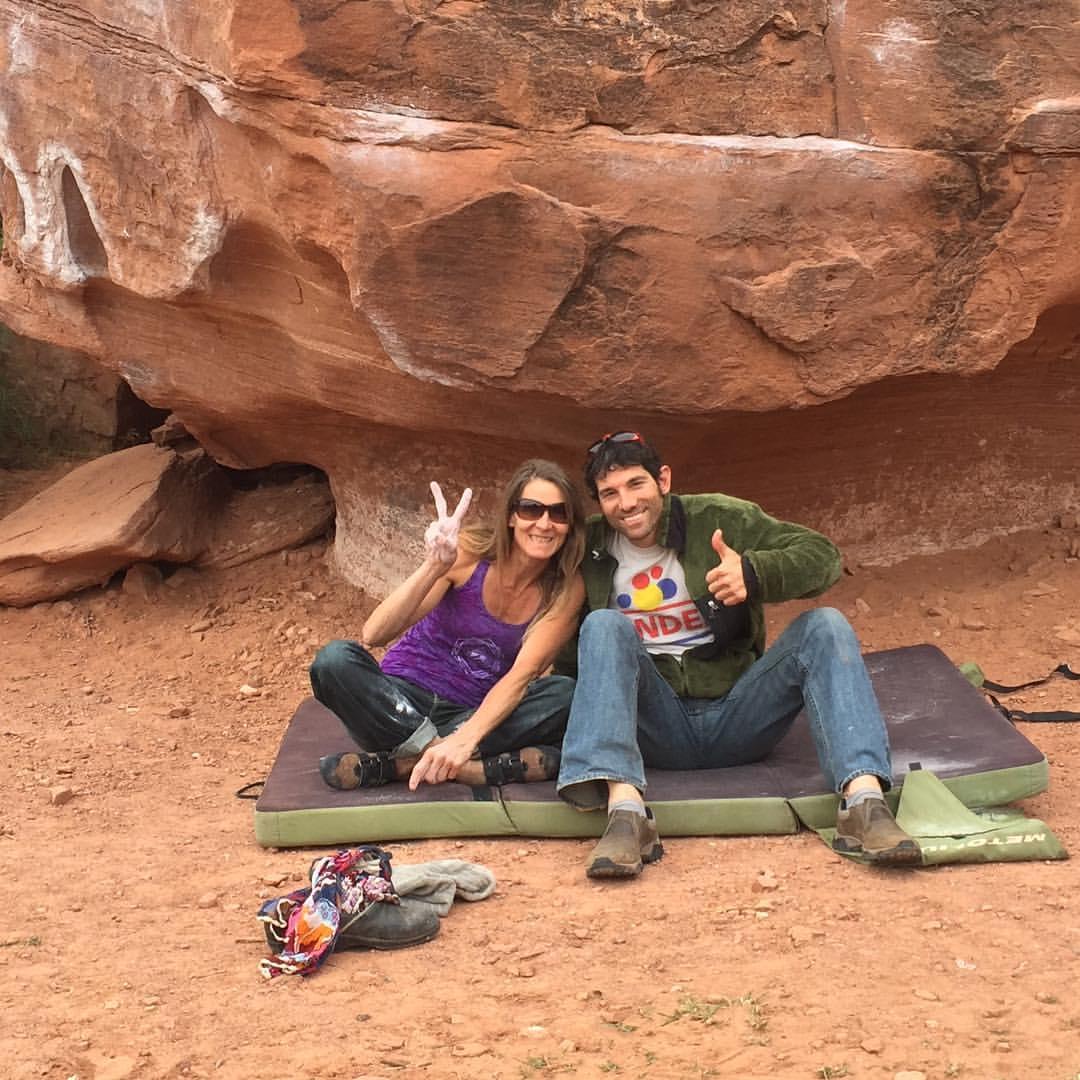 Climber + Physician Noah Kaufman on Great Wide Open