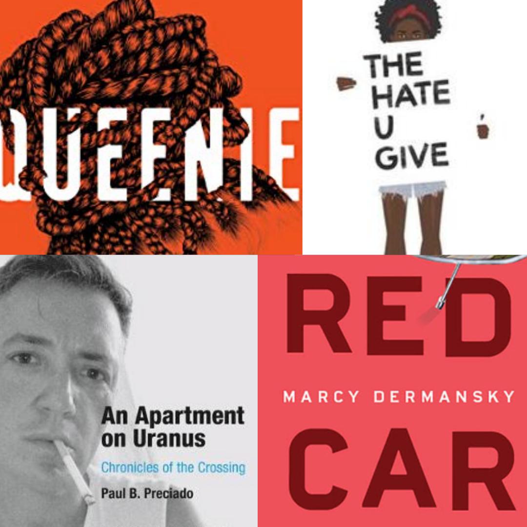 Books to understand the world on Radio Book Club