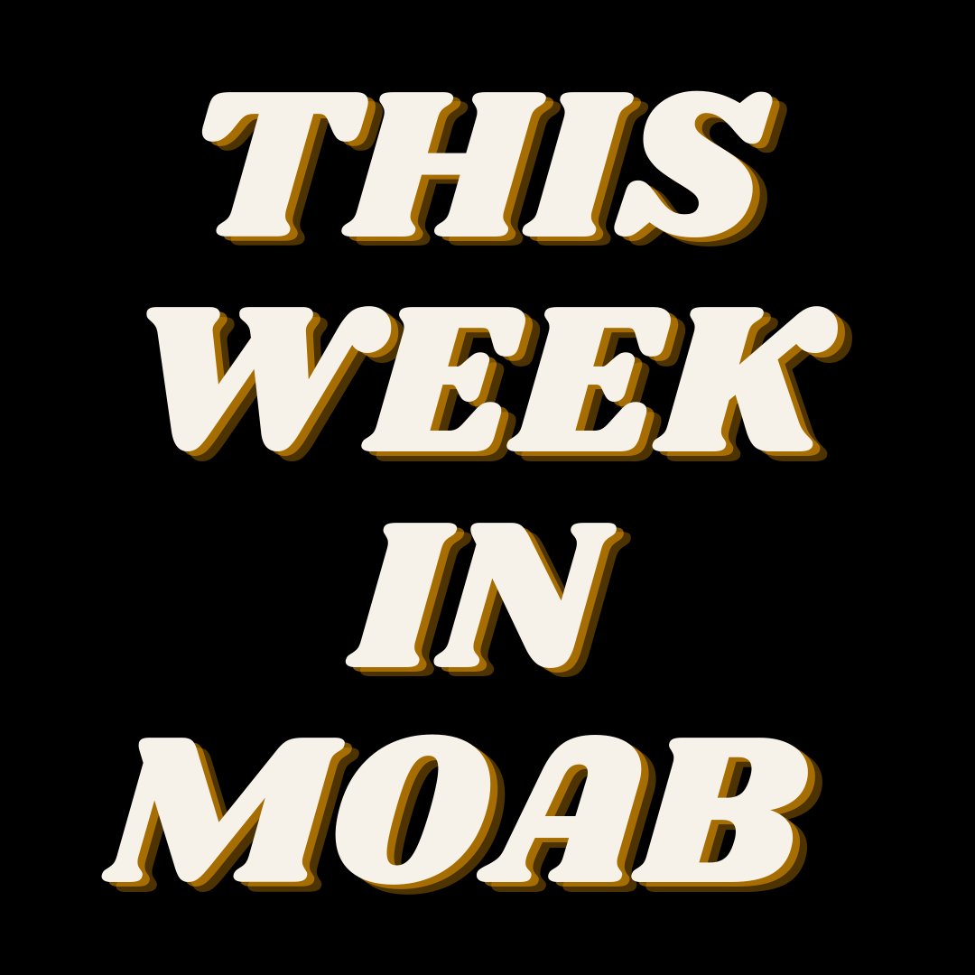 Jessica Reilly-Moman on climate resilience – This Week in Moab