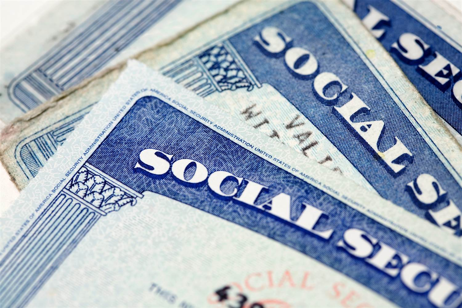 Social Security Information Meeting