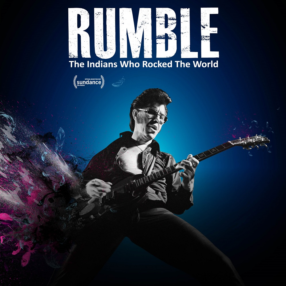 FREE MOVIE: RUMBLE: THE INDIANS WHO ROCKED THE WORLD
