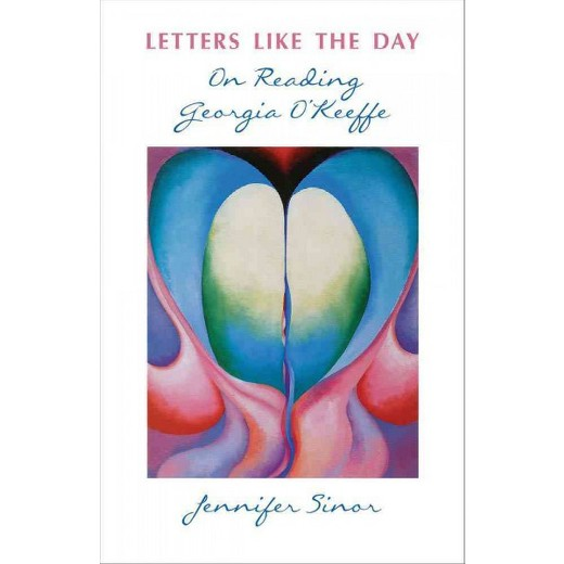 Join us to celebrate the publication of a new book, Letters Like The Day, and engage with the author