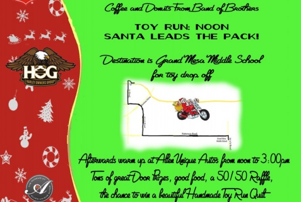 toy run poster #1